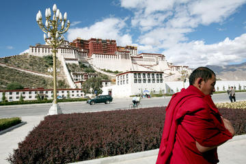 7-Day Private Tibet Tour: Lhasa, Gyangtse, and Shigatse