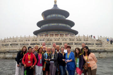 9-Day Small-Group China Tour: Beijing - Xi'an - Chengdu