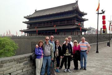 Circuit de 16jours en Chine en petit groupe: Beijing, Xi'an...