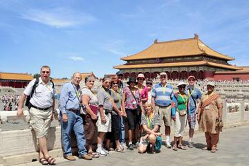 Circuit en Chine de 9jours, en petit groupe: Beijing - Xi'an...