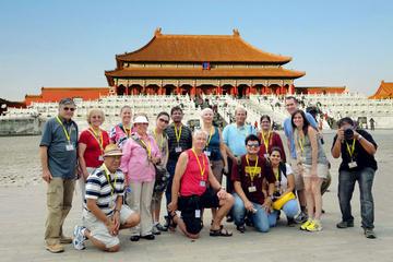 Excursão para grupos pequenos de 11 dias na China: Pequim - Xi'an...