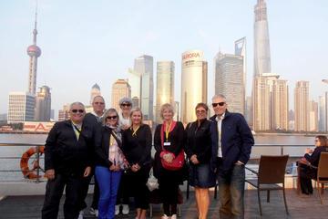 Excursão para grupos pequenos de 14 dias na China: Pequim - Xi'an...