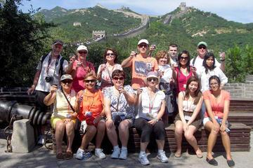 Excursão para grupos pequenos de 4 dias em Pequim