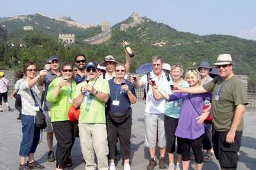 Excursão para grupos pequenos de 6 dias em Pequim e Xi'an
