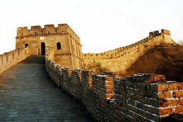 Excursão privada em Pequim: Grande Muralha de Mutianyu e Palácio de...