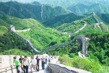 Excursão privada em Pequim: Praça Tian'anmen, Cidade Proibida e...
