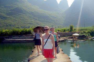 Guilin Private Tour: 2-Day Guilin and...