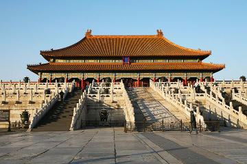 Private Beijing Day Tour: Tian'anmen Square, Forbidden City, Temple...