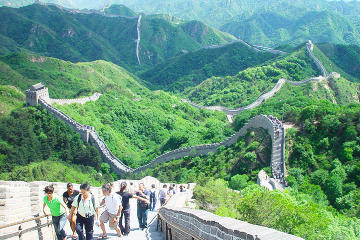 Private Beijing Tour: Tian'anmen Square, Forbidden City and Badaling Great Wall