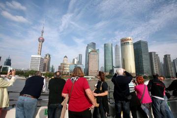 Private Shanghai Day Tour: Shanghai