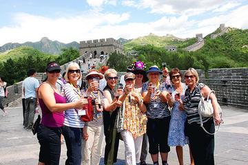 Recorrido de 8 días para grupos pequeños por China: Beijing - Xi'an...