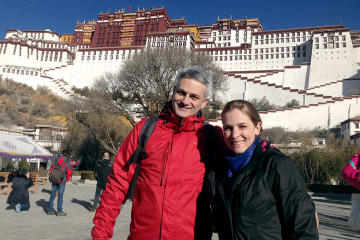 Tibet Private Tour: 4-Day Lhasa Package