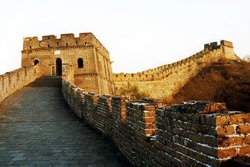 Tour privado de Pekín: Gran Muralla de Mutianyu y Palacio de Verano