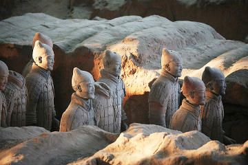 Xi'an Private Day Tour: Terracotta...
