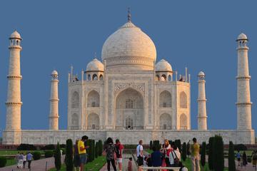 Gita di un giorno ad Agra da Delhi