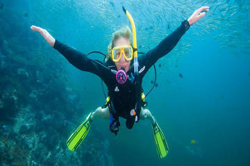 First Time Dive Experience Tour