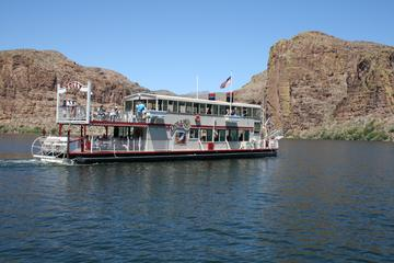 Apache Trail and Dolly Steamboat One...