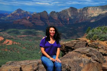 Sedona with Jerome and Montezuma Castle One Day Tour