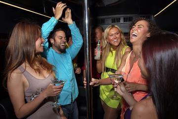 Las Vegas Party Bus Tour