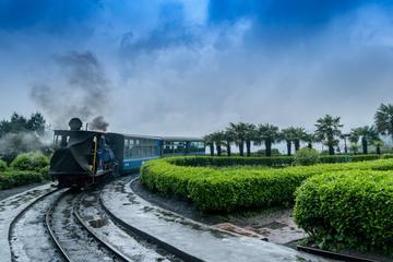 6 dias em Darjeeling e Gangtok