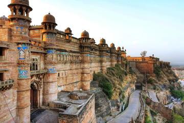 Dagstur till Gwalior från Agra