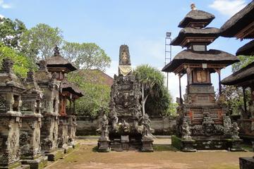 バリ島の文化と歴史の日帰り旅行