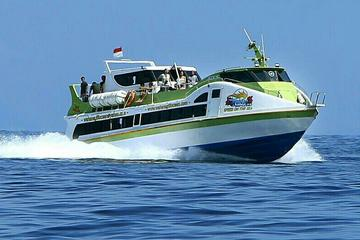 Fast Boat Transfers from-to Bali and Gili Islands