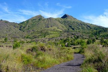 Full-Day Sunrise Hiking Tour of Mount Batur Volcano