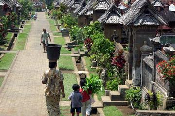 Highlights of Bali Private Tour