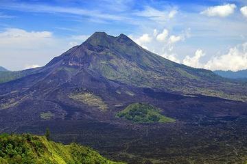 Private Full-Day Ubud Kintamani Volcano Tour