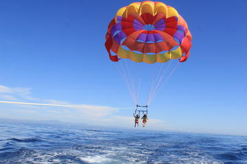 Watersports Package in Bali including...