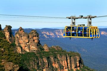 Blue Mountains und Wildpark