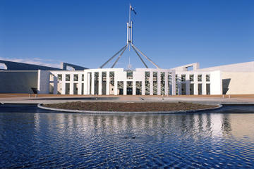 Canberra Tour from Sydney