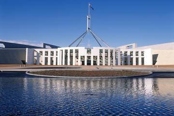 Excursão de Canberra saindo de Sydney