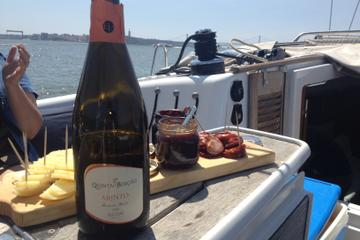 Sail and Wine in Lisbon