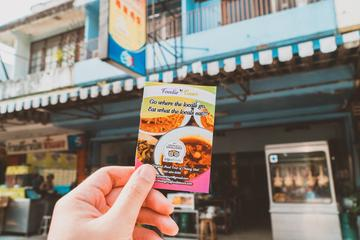 Go where the locals go, Eat what the locals eat! Food Tour with Local...