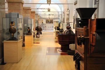 Entrada al Museo de la Xocolata