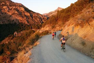Granada Sierra Nevada eBike Tour