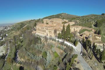 Sacromonte Abbey, Albaicin and Realejo Cultural eB