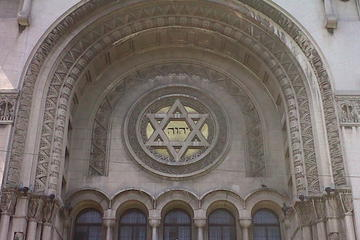Private Jewish Tour in Buenos Aires