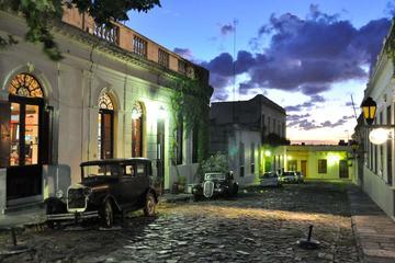 Private Tour: Tagesausflug nach Colonia del Sacramento ab Buenos Aires