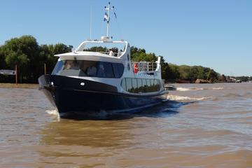 Tigre and Delta Private Tour from...