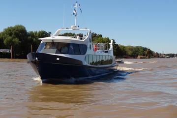 Tour privato di Tigre e del delta da
