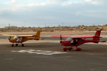 Flugzeug fahren in Ras Al Khaima