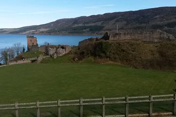 Gita giornaliera al Loch Ness da Glasgow