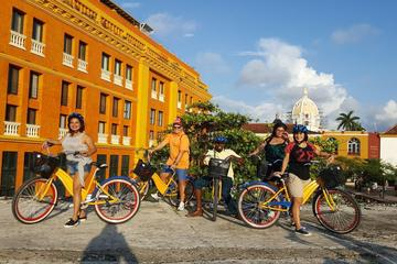 Historical and culture biking tour