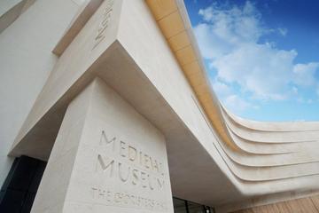 Mittelalterliches Museum und Bischofspalast: kombinierte...