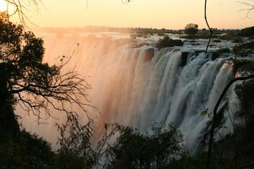 9 Day Delta and Victoria Falls