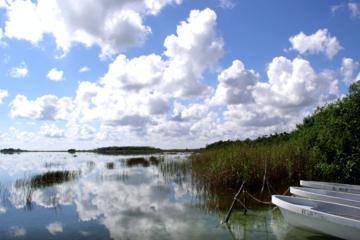 Eco-aventura de la Reserva de la Biosfera de Sian Ka'an incluidas...