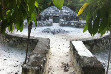 Temazcal Tour in the Riviera Maya
